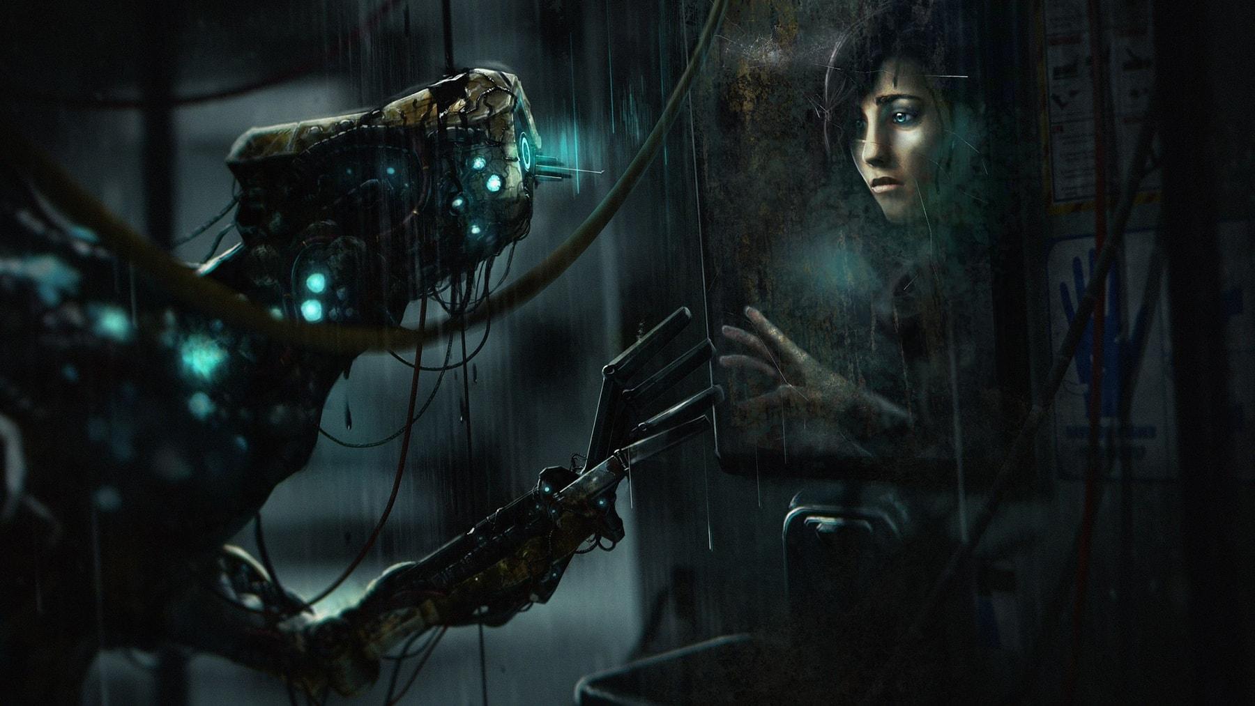 horror games 2020