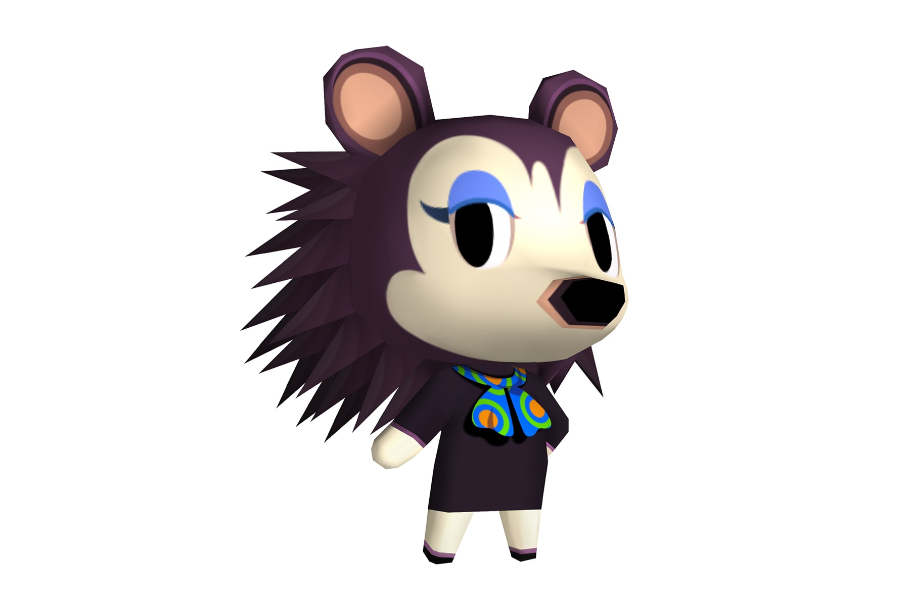 Labelle animal crossing new horizons
