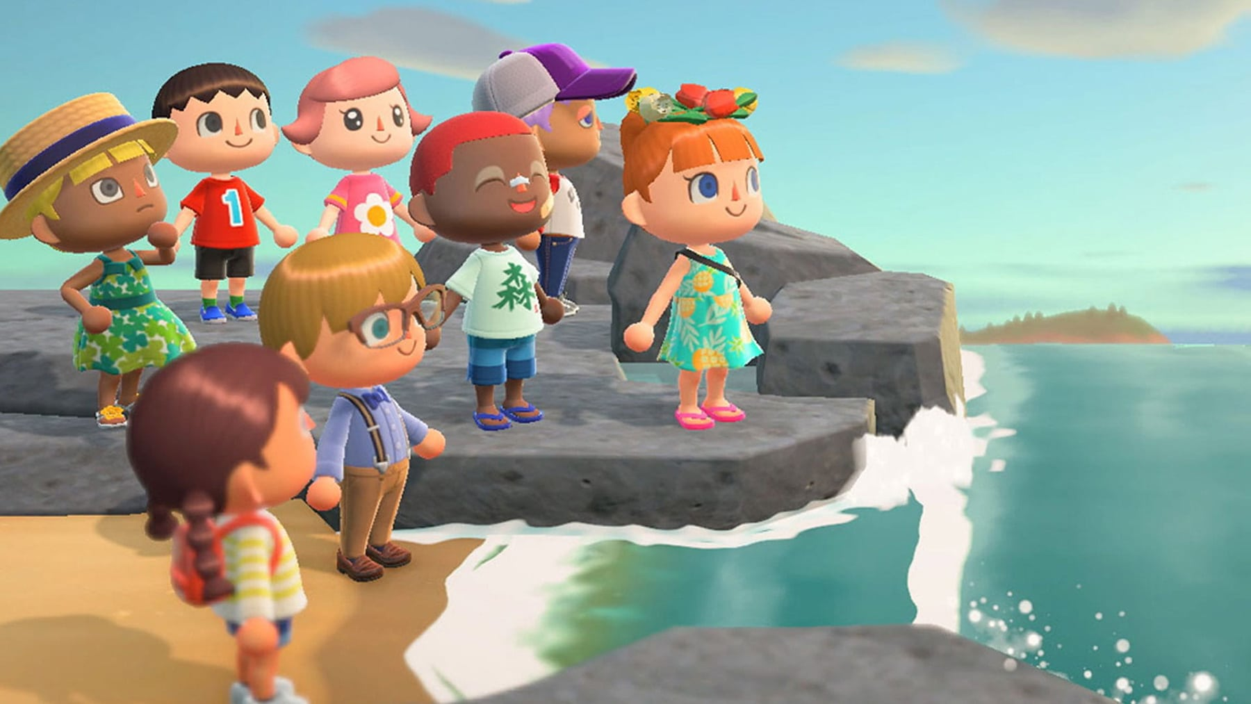 Villager Hobbies in Animal Crossing New Horizons
