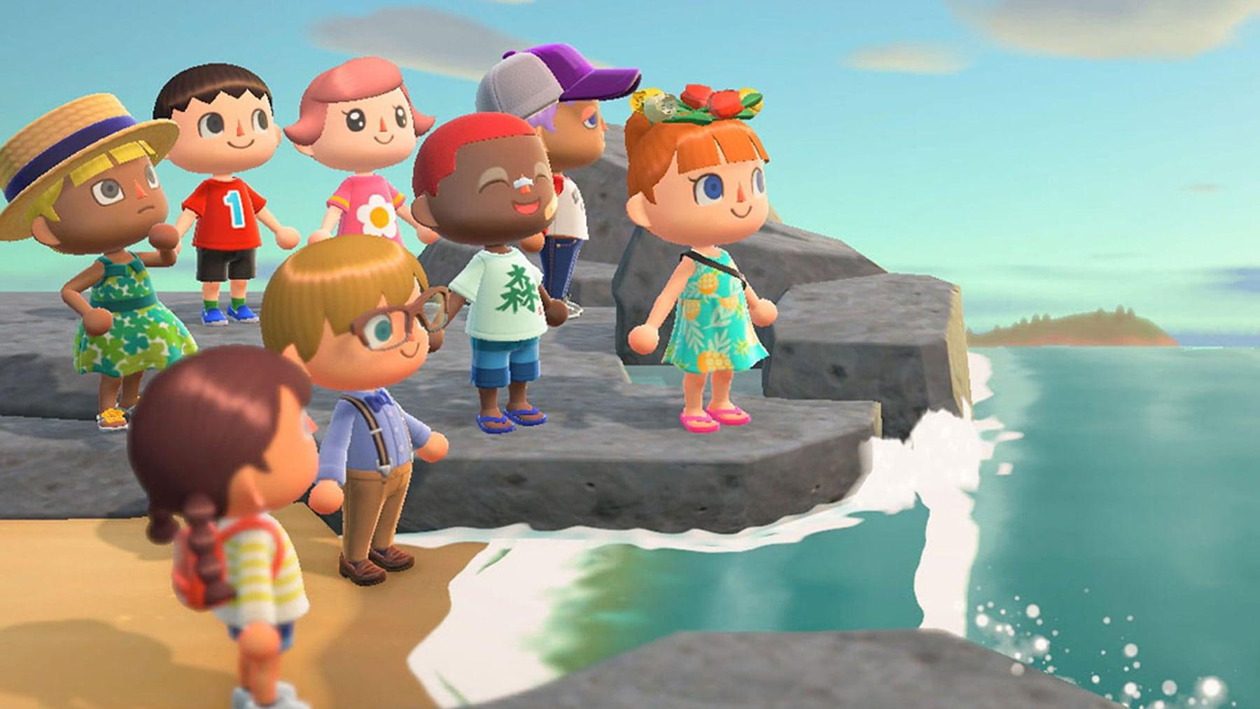 Villager Hobbies in Animal Crossing New Horizons