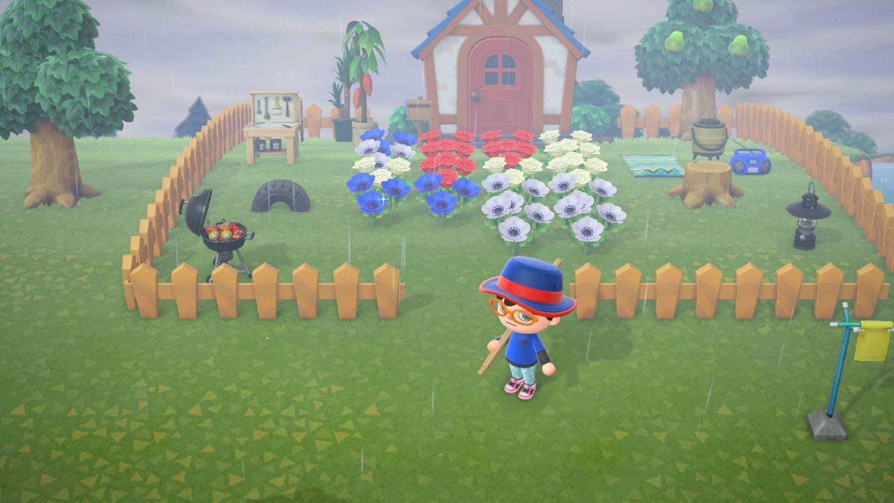 animal crossing new horizons secrets