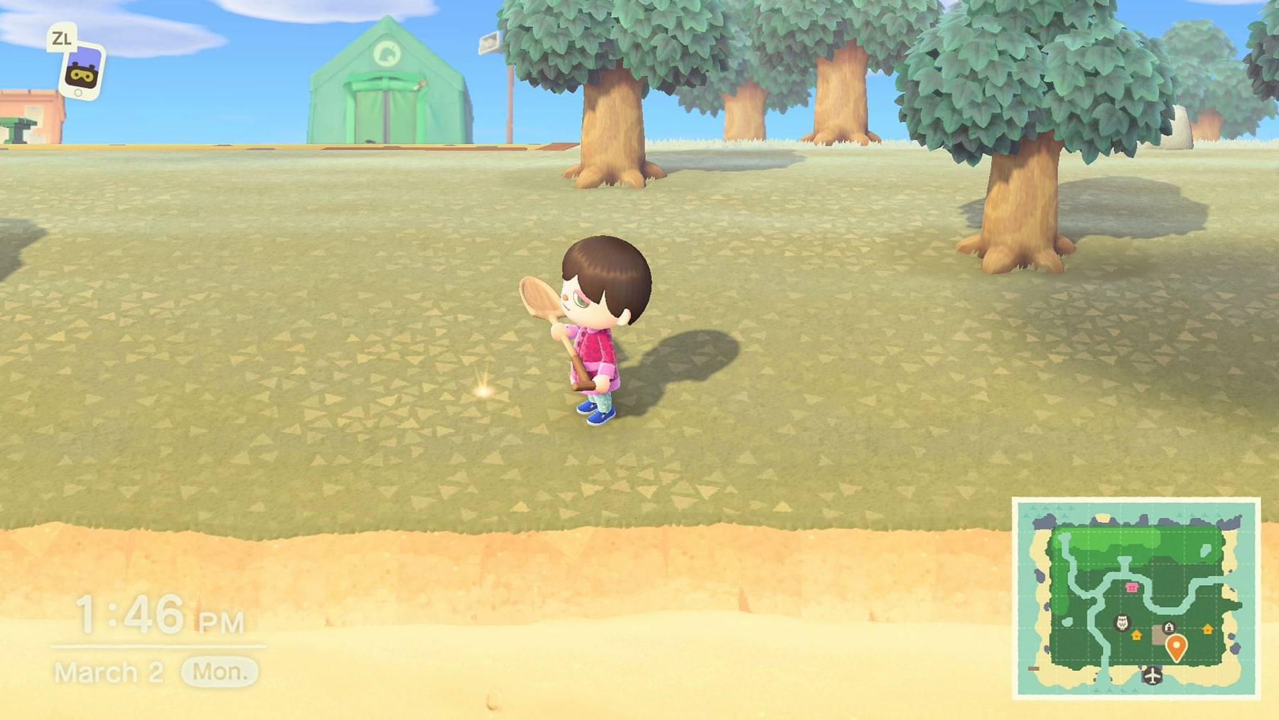animal crossing tools