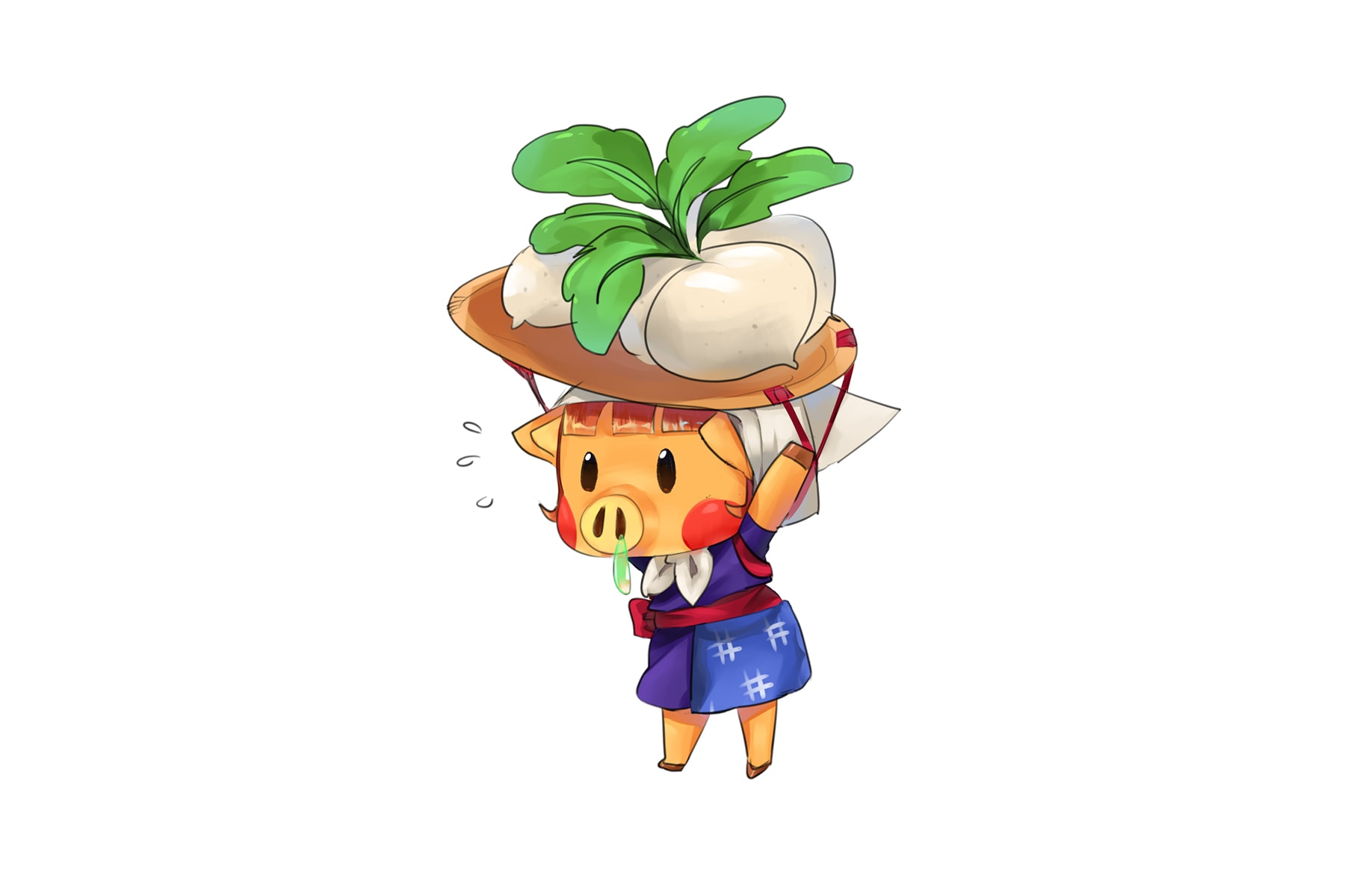daisy mae animal crossing new horizons