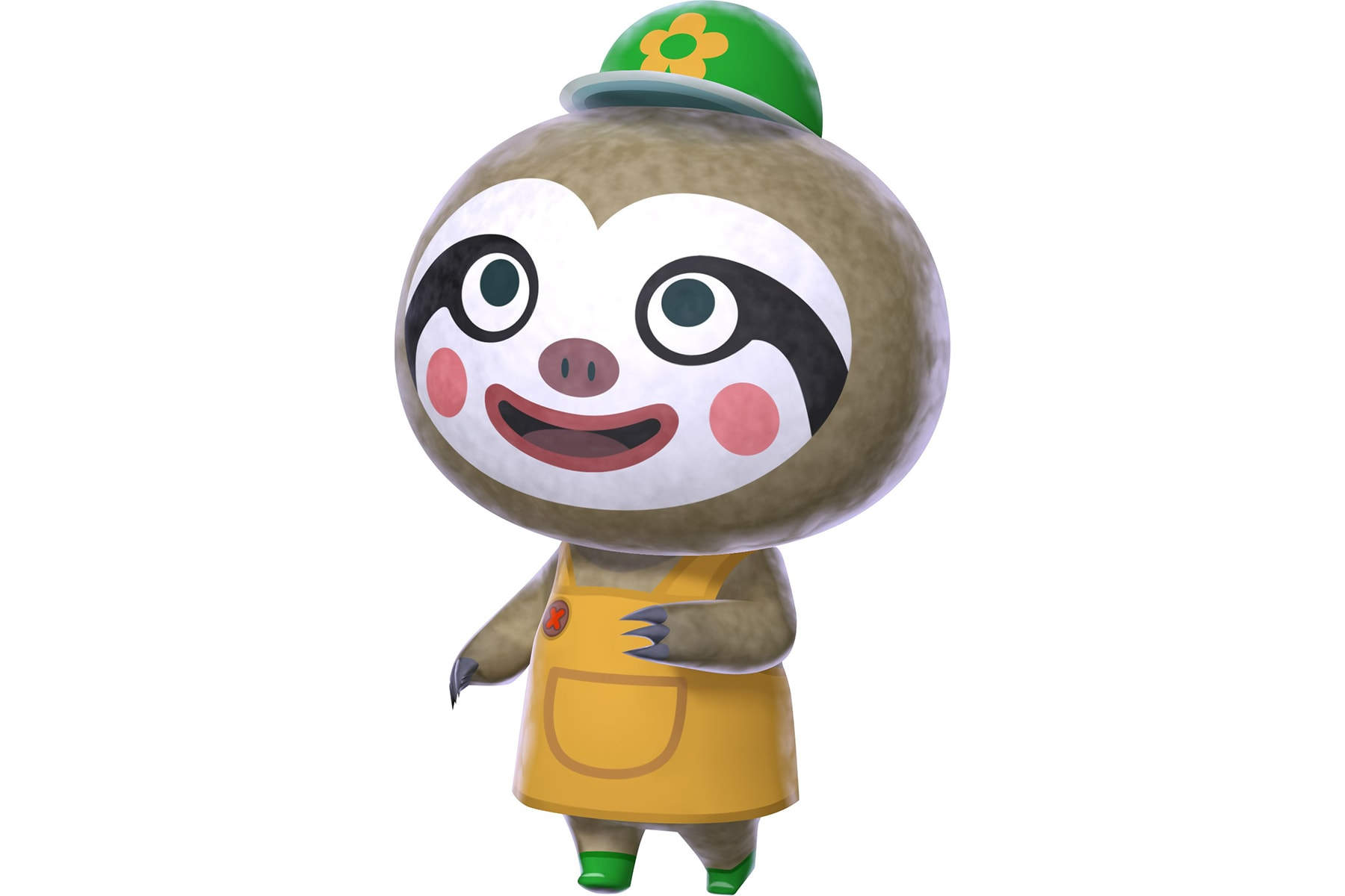 leif animal crossing new horizons