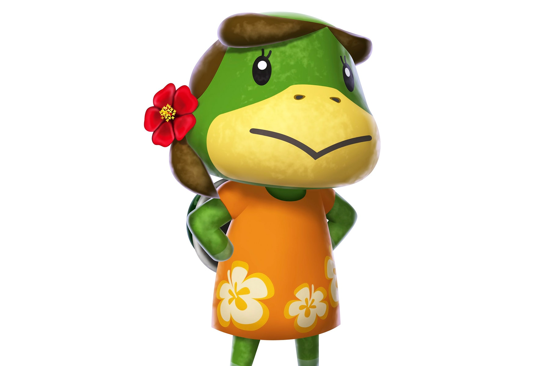 leilani animal crossing new horizons