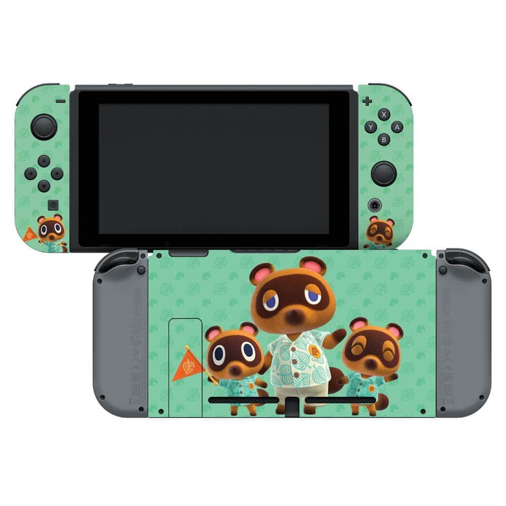 nintendo switch wrap
