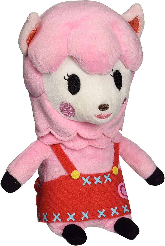reese plush animal