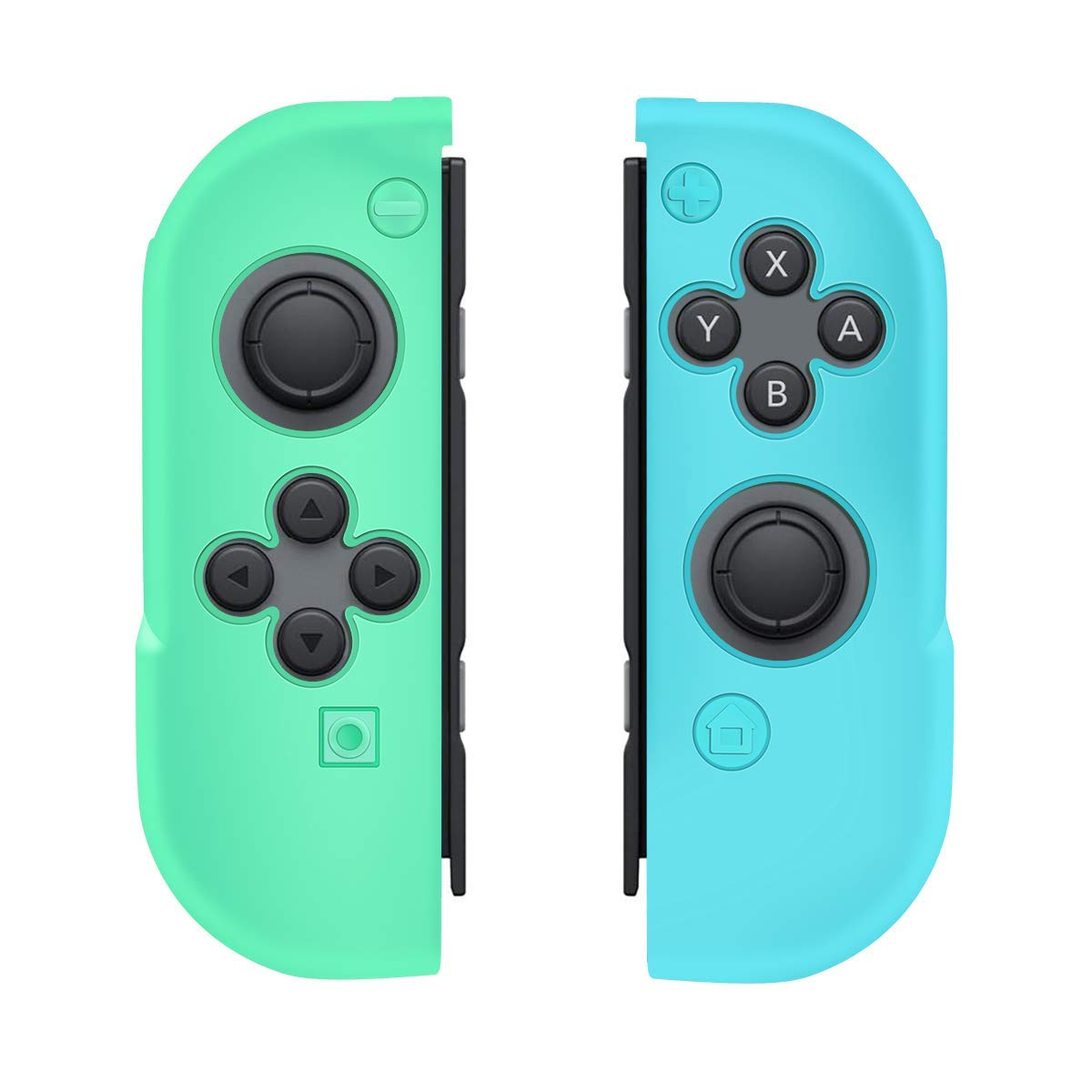 shell cover for nintendo switch