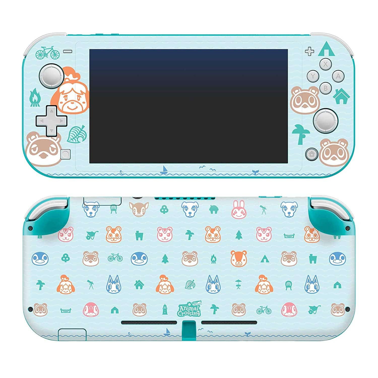 switch lite skins