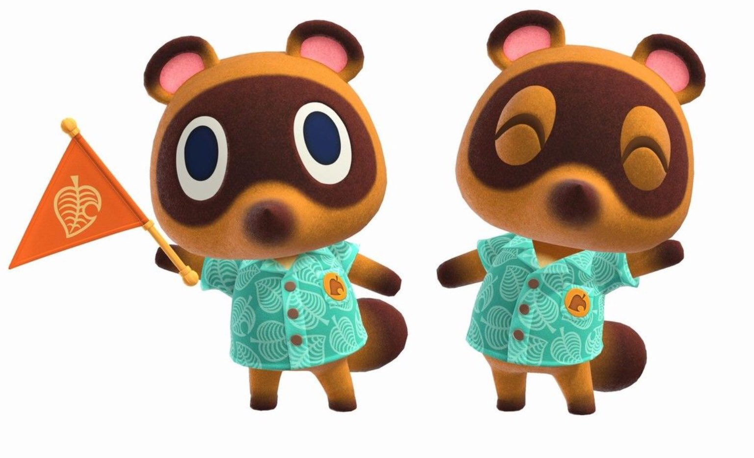 tim and tommy nook animal crossing new horizons